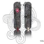 Viking Raven