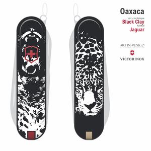 Jaguar - Oaxaca