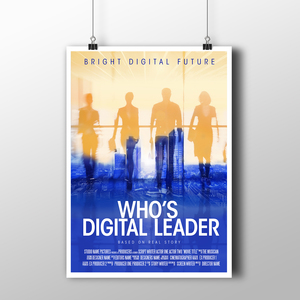 Who's Digital Leader