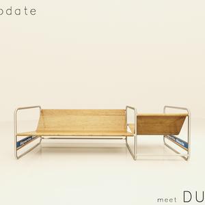 DUO ( update 1.0)