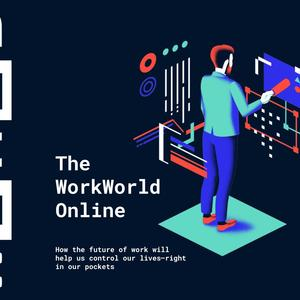 Office in Our Pockets - The WorkWorld Online