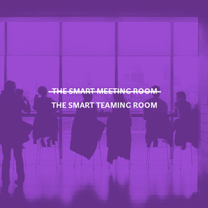 The Smart Teaming Room