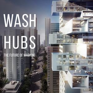 WASH HUBS