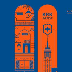 Kraków – The City of Kings.