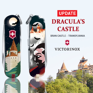 Dracula's Castle - Bran Castle, Transylania -UPDATE