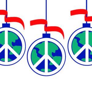 Peace Balls