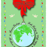 WInter Holidays on earth