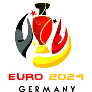 Logo 2024 germany