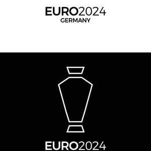 THE EURO2024 - GERMANY   minimalist
