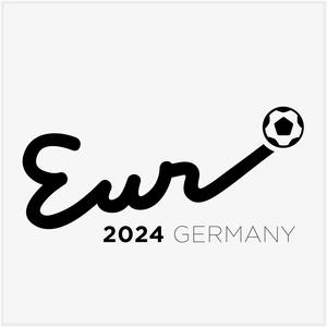 Logo: Euro 2024 Germany