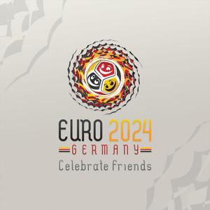 Euro2024 - Celebrate Friends