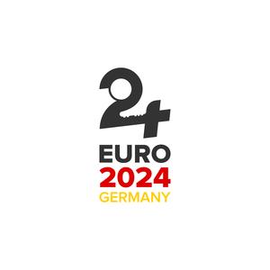 Logo proposal for Euro2024