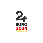 Logo proposal for Euro2024