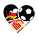 ONE LOVE FOR FOOTBALL, ONE EUROPE IN GERMANY