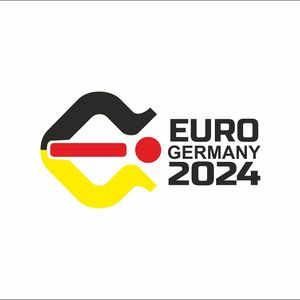Njemacka Euro 2024 3x