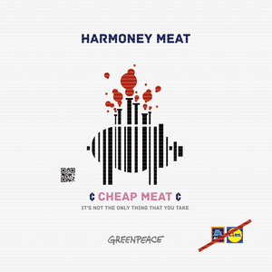 Harmoney Meat: Farm code