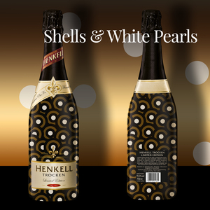 Shells & White Pearls