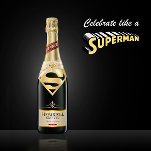 Celebrate like a Hero !