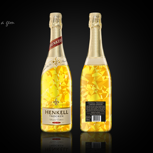 Henkell Gem Series