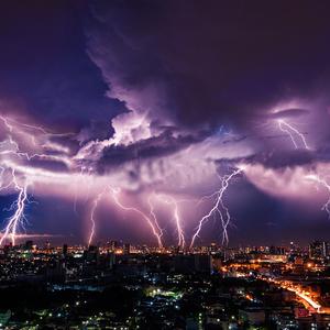 Lightning grid - IMPROVED