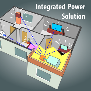 Integrated Power Solution