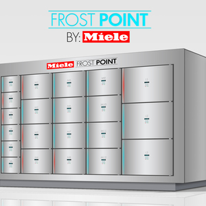 MIELE FROST POINT