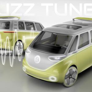 BUZZ TUNER - UPDATE 1