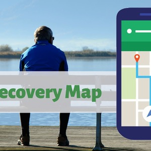 Recovery map