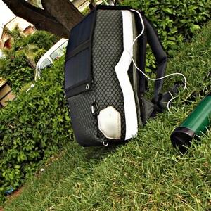 Sekole backpack