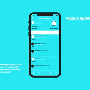 Weekly Knowledge