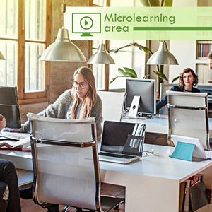 Microlearning Area