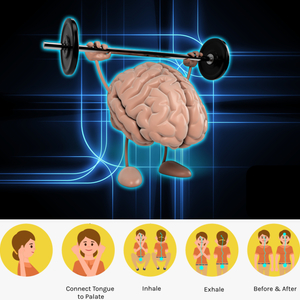 "Super Brain Yoga, and a few simple ""brainy"" practices"