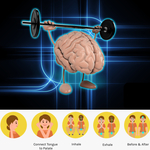 """Super Brain Yoga, and a few simple """"brainy"""" practices"""