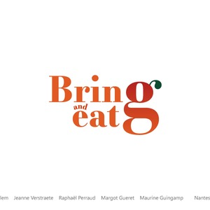Bring and eat