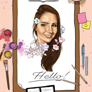 Hello, I am Lea!